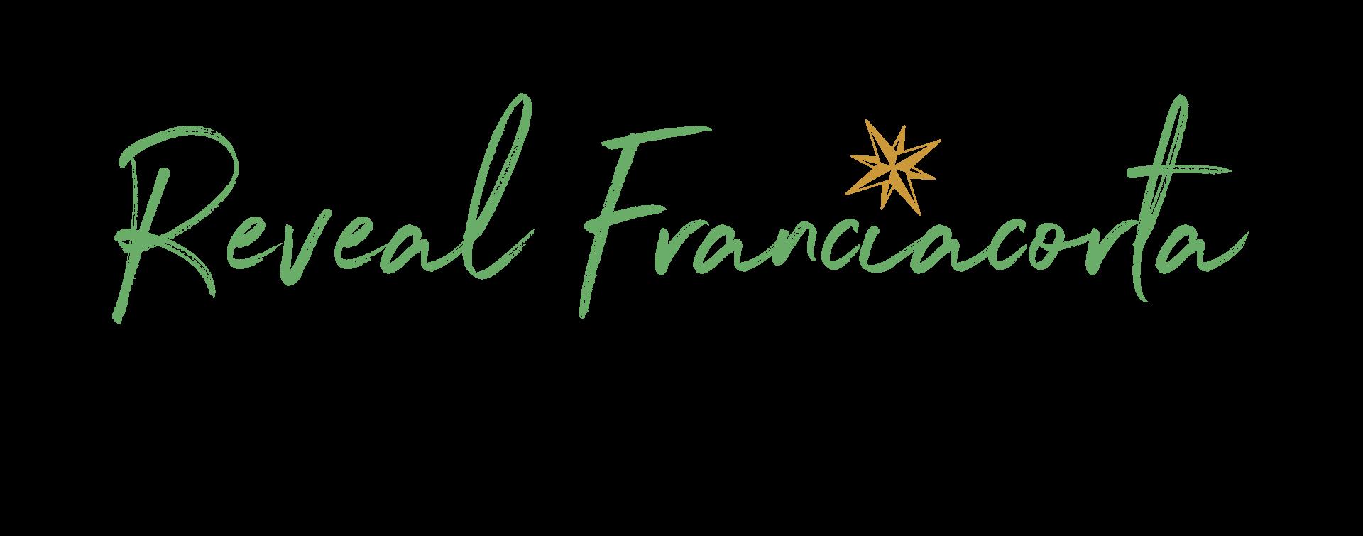Reveal Franciacorta